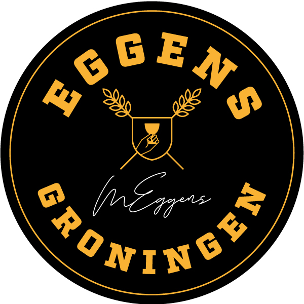 Eggens Craft Beer logo